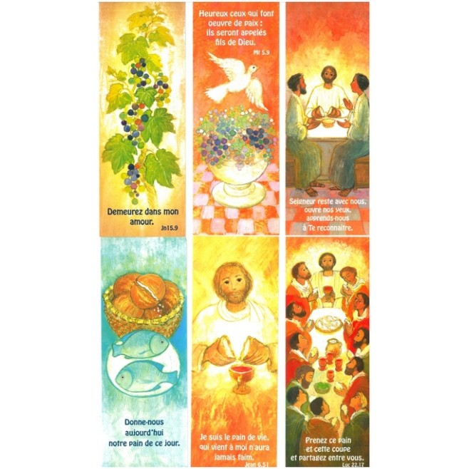 Signets de communion - KIT04