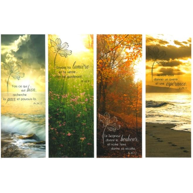 12 signets de communion - Nature - KIT15