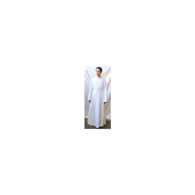 Grande Robe de communion 110cms
