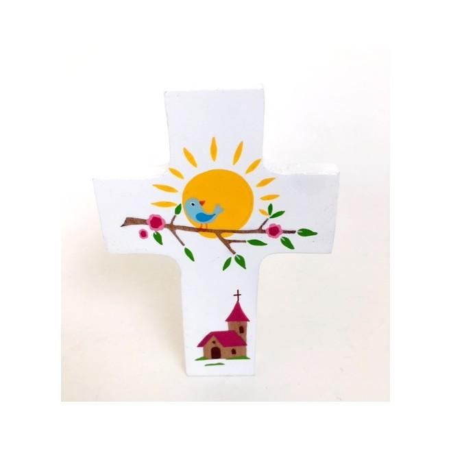 Petite Croix Allégresse de la vie