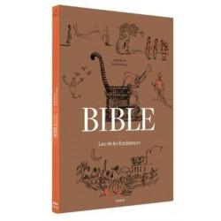 LA BIBLE : LES RECITS FONDATEURS - DVD