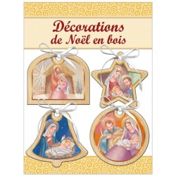 Suspensions de Noël - Sainte Famille.