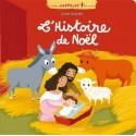 L'histoire de Noël - Livre Puzzle
