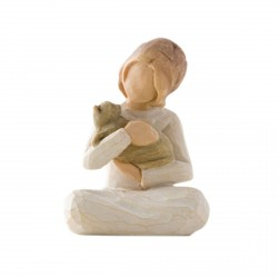 Statue Willow Tree - Bonté (kindness) -Fille