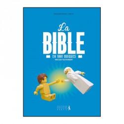 La Bible en 1001 briques LEGO (ancien testament)
