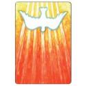 Magnet religieux Maïte Roche - ESPRIT SAINT 2