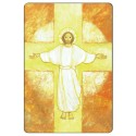 Magnet religieux Maïte Roche - Christ ressuscité