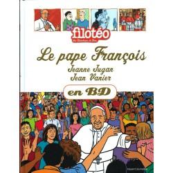 Les chercheurs de Dieu - Tome 27 - Pape François