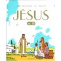 JESUS en BD - Le récit d'une bonne nouvelle