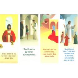 Image communion 26 - 12 Signets de communion