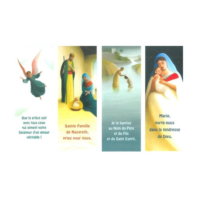 12 images de baptême, Eric Puybaret - kit 28
