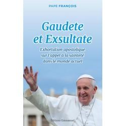 Gaudete et Excultate - Pape François