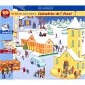 Calendrier de l'Avent - Vers Noël avec Jojo et Gaufrette