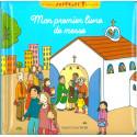 Mon premier livre de messe - Editions Bayard jeunesse