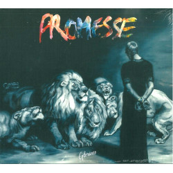 Promesse - Glorious New2018