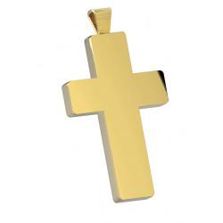 Petite croix de cou 001