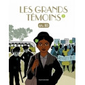 Les grands témoins 2 en BD - Collection FILOTEO