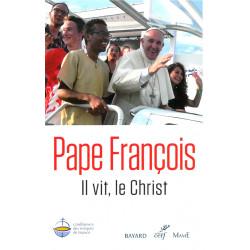 Pape Francois, exhortation apostolique à la jeunesse