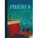 PRIERES illustrées par Eric Puybaret - MAME