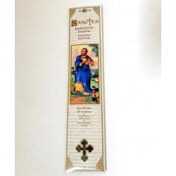 Encens batonnet pour neuvaine Saint Pierre