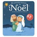 Ma 1ere histoire de Noel - Livre sonore