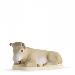 Boeuf  - Arterra - 7cm - blanc