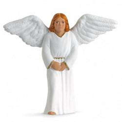 Ange - Arterra - 7cm - blanc