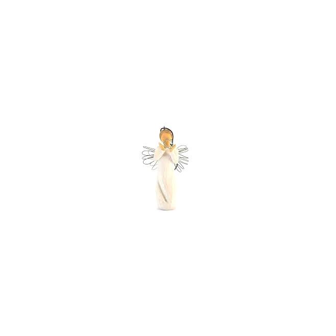 Suspension Ange Willow Tree - Bright Star