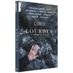 """DVD """"Lourdes"""""""