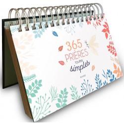 365 prières toutes simples MAME