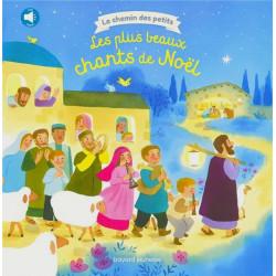 Les plus beaux chants de Noël avec CD
