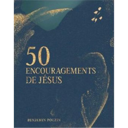 50 encouragements de Jésus