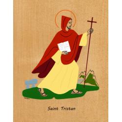 Cadre Saint Tristan - Venière