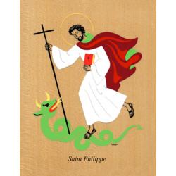 Cadre Saint Philippe - Venière