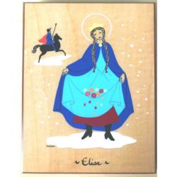 Cadre Elise - Venière