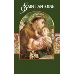 Carte Prière Saint Antoine