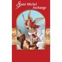 Carte Prière Saint Michel