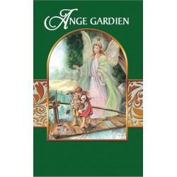 Carte Prière Ange gardien