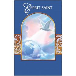 Carte Prière Saint Esprit