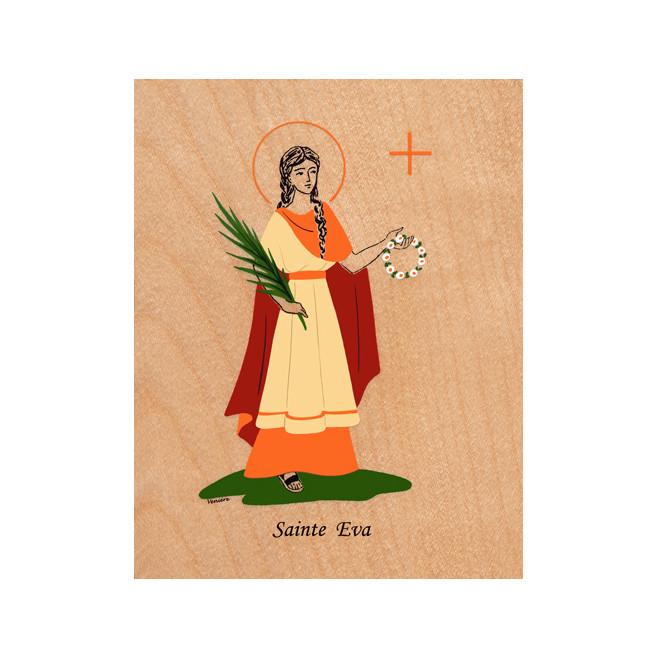 Cadre Sainte Eva - Venière