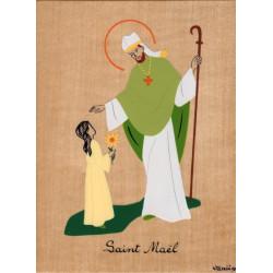Cadre Saint Maël - Venière