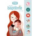Histoires pour fêter mon baptême - Edition Bayard Jeunesse