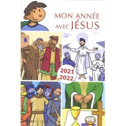 Mon année avec Jésus