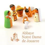 Abbaye de Jouarre
